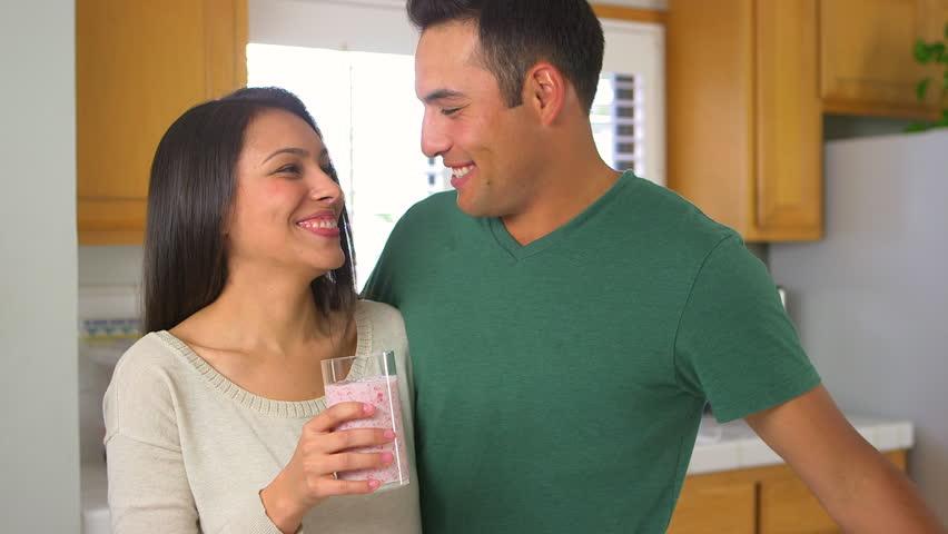 Dating en mexikansk hane gjorde Stephen och LC krok upp