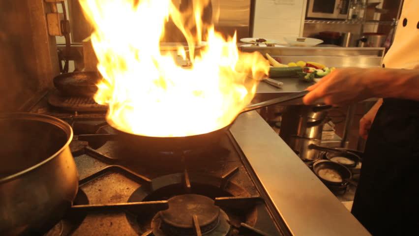 Header of chef