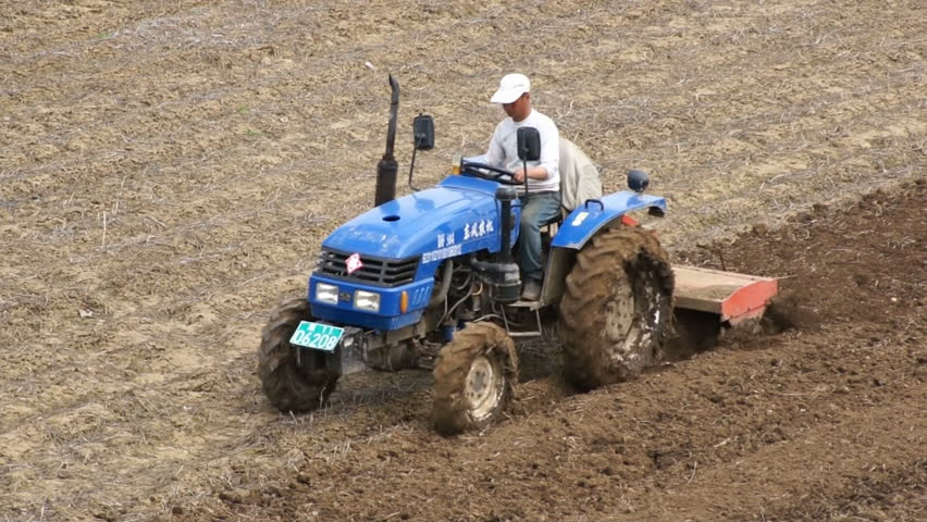 HEILONGJIANG PROVINCE, CHINA - CIRCA MAY 2013: 