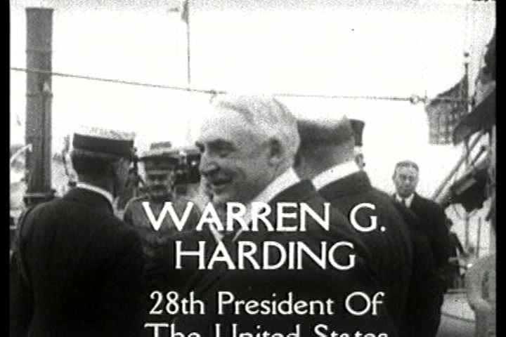 Header of Warren