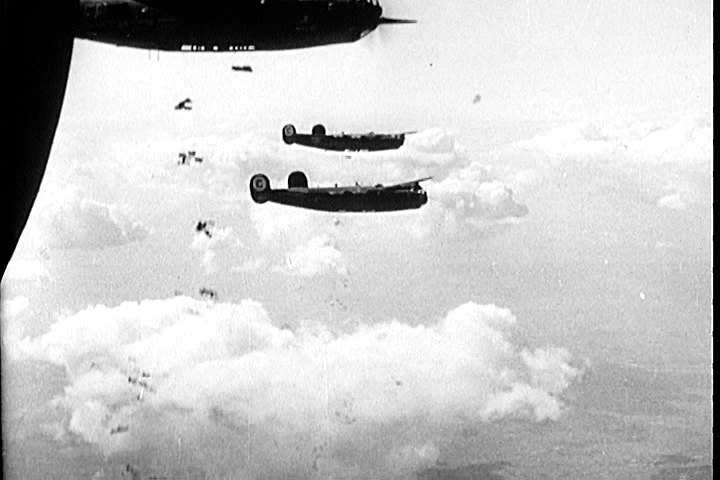 1940s - Post-wwii Film Depicting Stock Footage Video (100% Royalty-free)  4020325 | Shutterstock