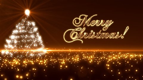 Merry Christmas Lights.Loopable Animated Christmas Tree Background Stock Footage Video 100 Royalty Free 4031095 Shutterstock
