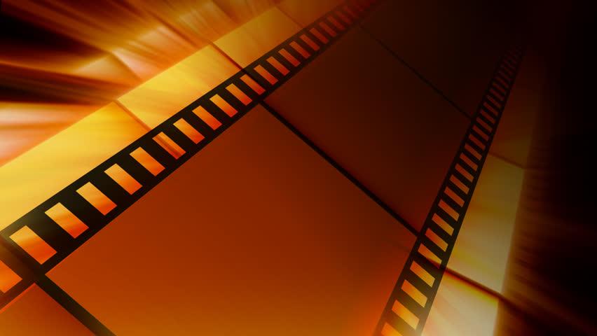 Film Reel Stock Footage Video | Shutterstock