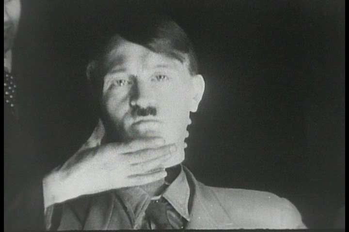 1940s - Newsreel story: The Blitz in Britain