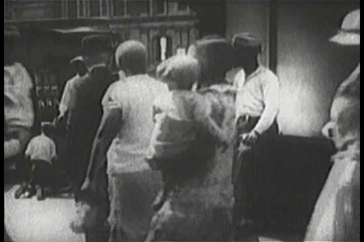 1930s - Harlem in 1930.