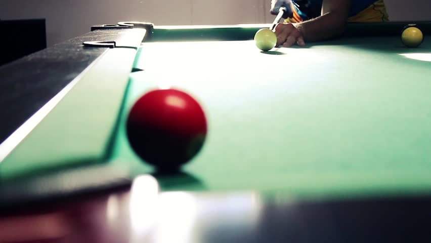 three ladies are playing billiards and having unforgettable threesome  24097
