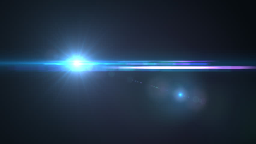 Royalty-free Beautiful lens flare effect is simple to add on