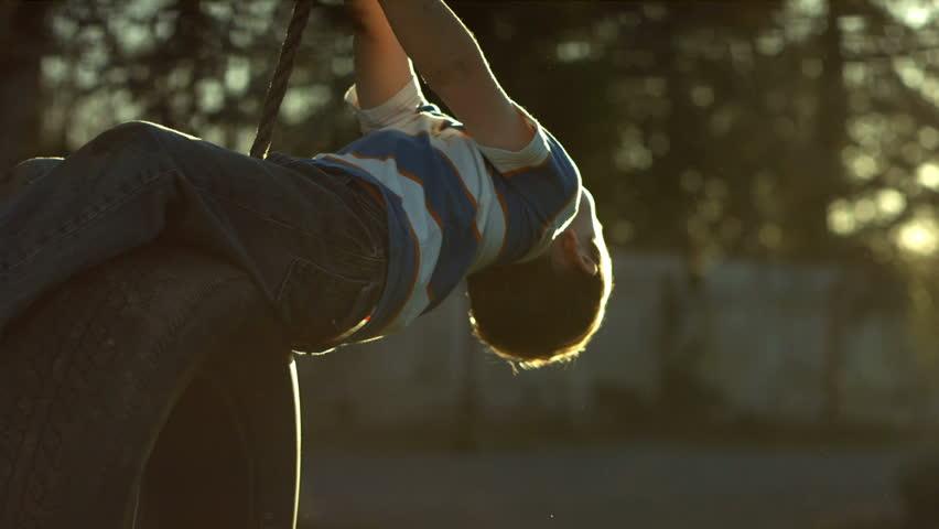 Header of swing