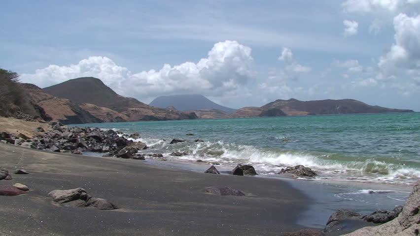 free-black-beach-videos