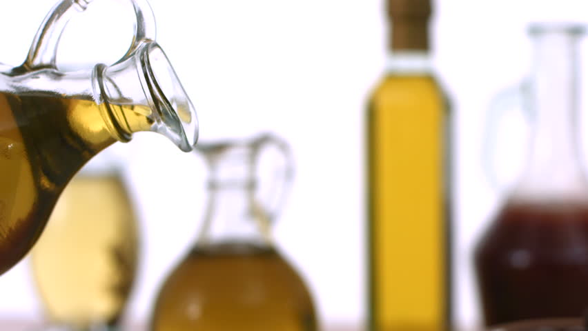 Pouring Cooking Oil Stock Footage Video (100% Royalty-free) 4620545 |  Shutterstock