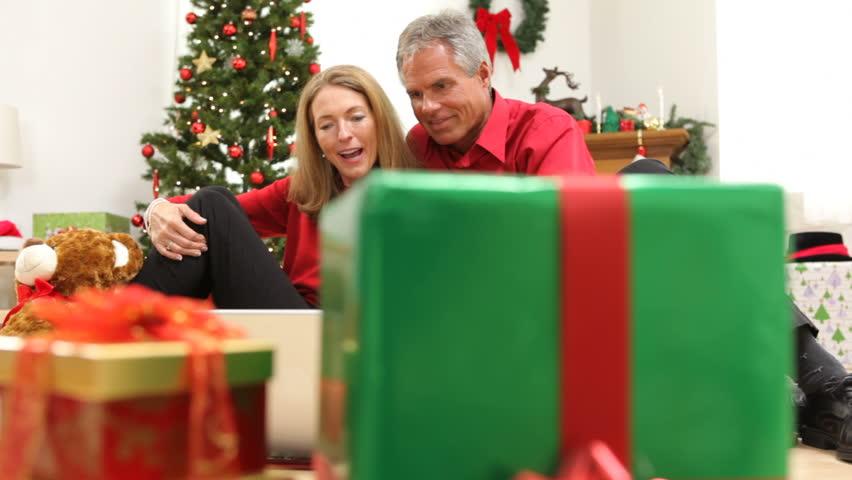 videos Mature christmas
