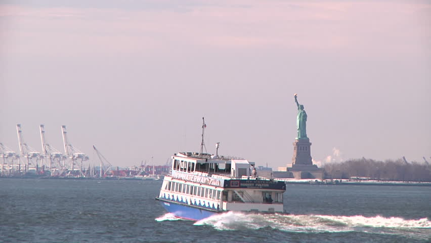 New York Circa February Stock Footage Video 100 Royalty Free 4740095 Shutterstock