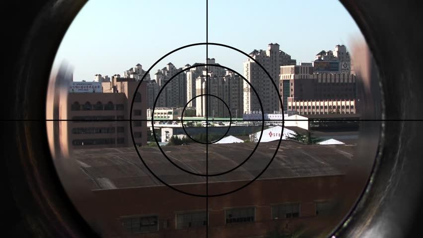 Sniper scope