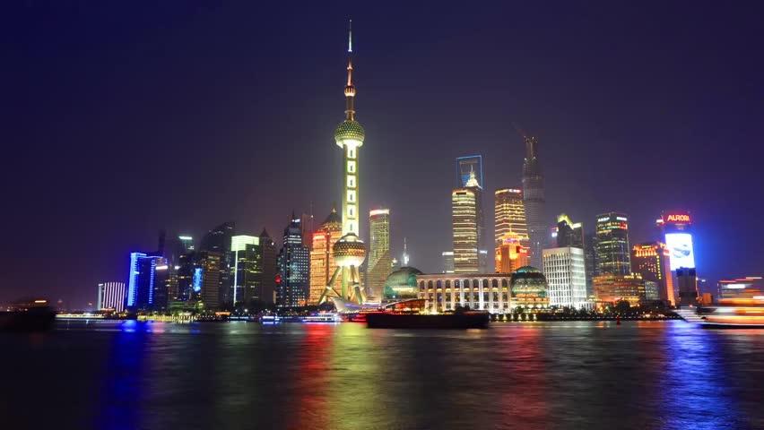 Resultado de imagen para Pudong