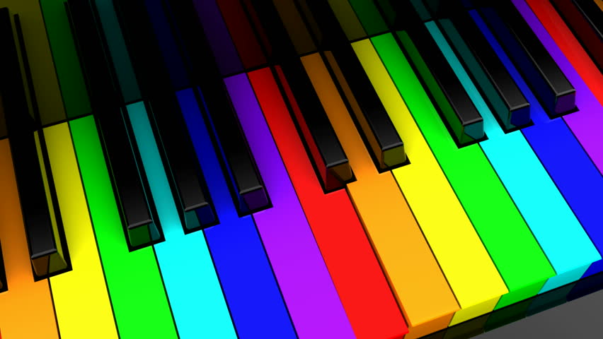 Piano. Loop