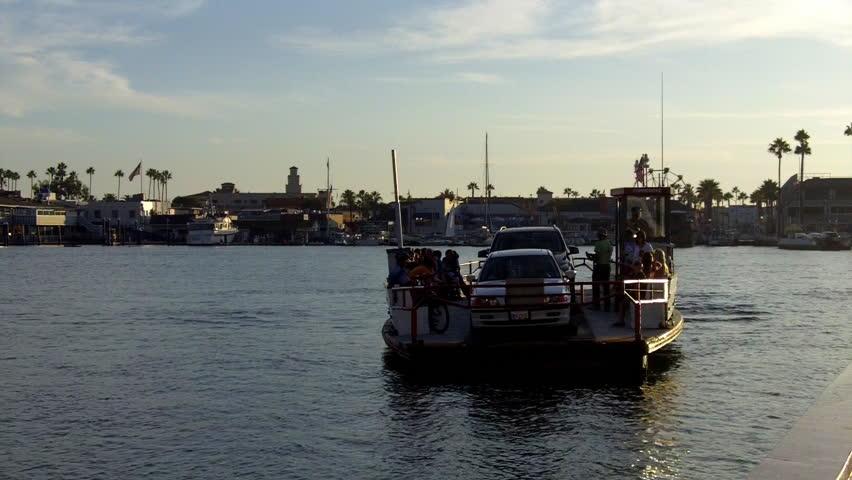 Balboa Island Newport Beach Stock Video Footage 4k And Hd Clips Shutterstock
