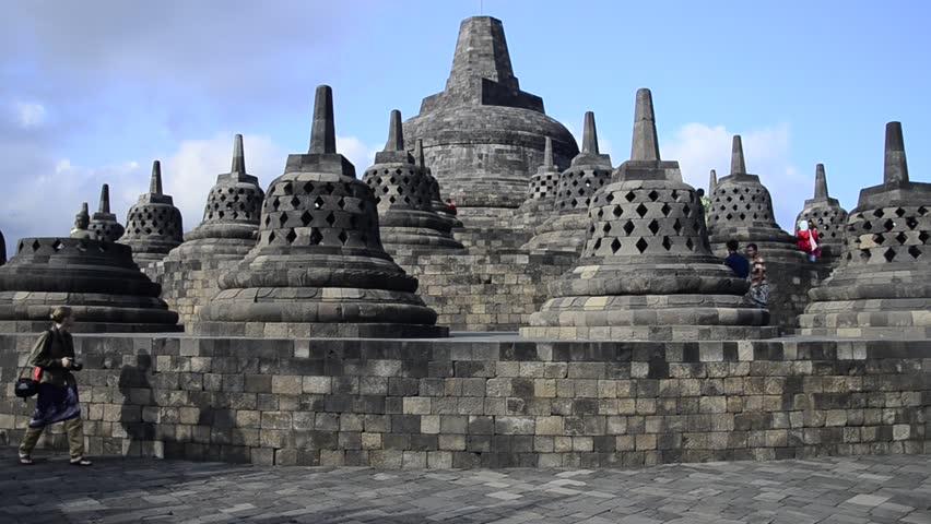 31+ Gambar Candi Borobudur Full Hd - Sugriwa Gambar