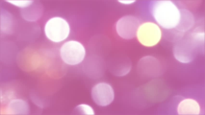 Abstract christmas holiday background purple defocused blur event bokeh light drops pink i background canvas and overlay loop sciox Choice Image