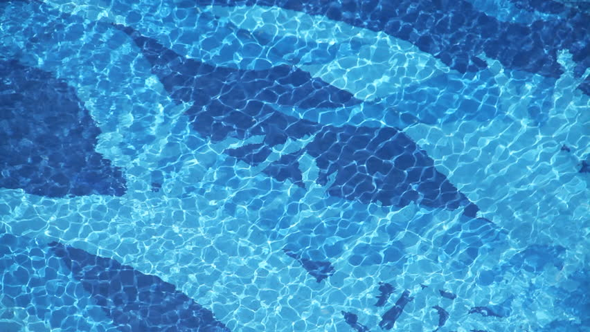 Pool Water Background Stock Footage Video Shutterstock