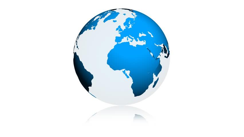 transparent globe stock footage video shutterstock