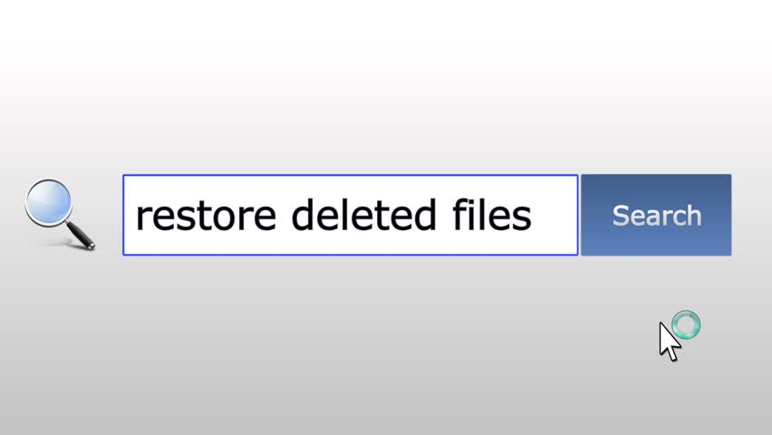 Ext4 recover deleted files centos