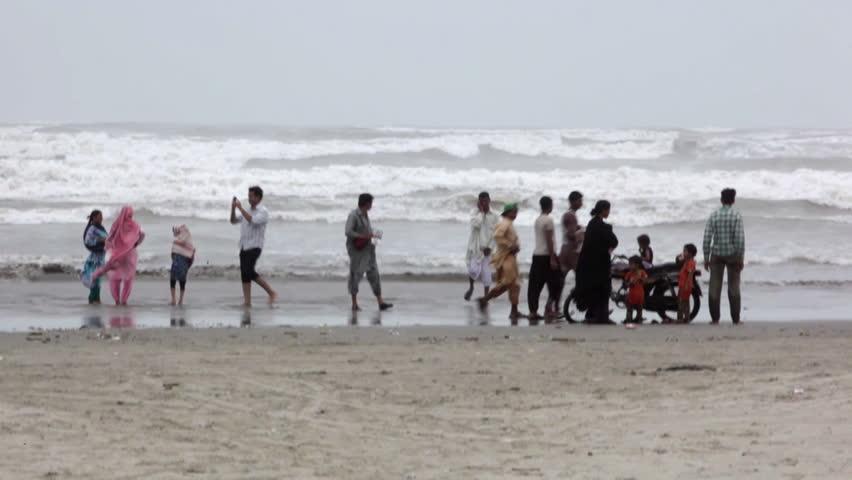 Karachi, Pakistan - July 28, Stock Footage Video (100% Royalty-free)  6009305 | Shutterstock
