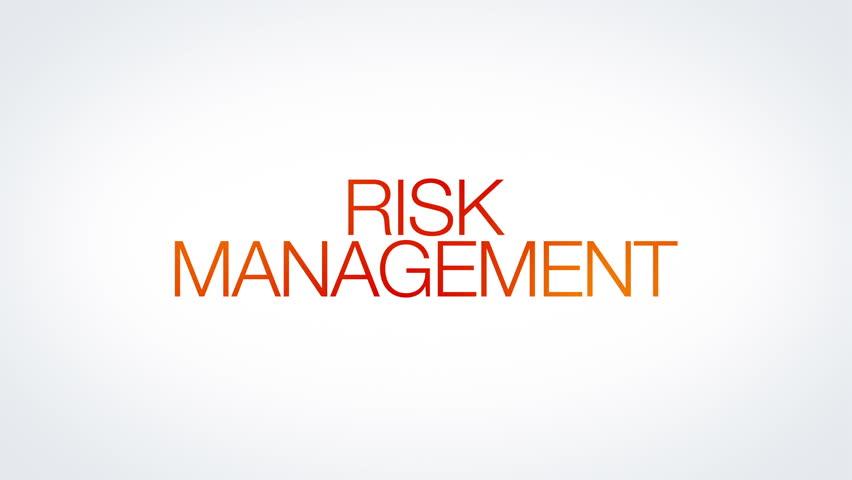 5 Step Risk Management Concept 4K