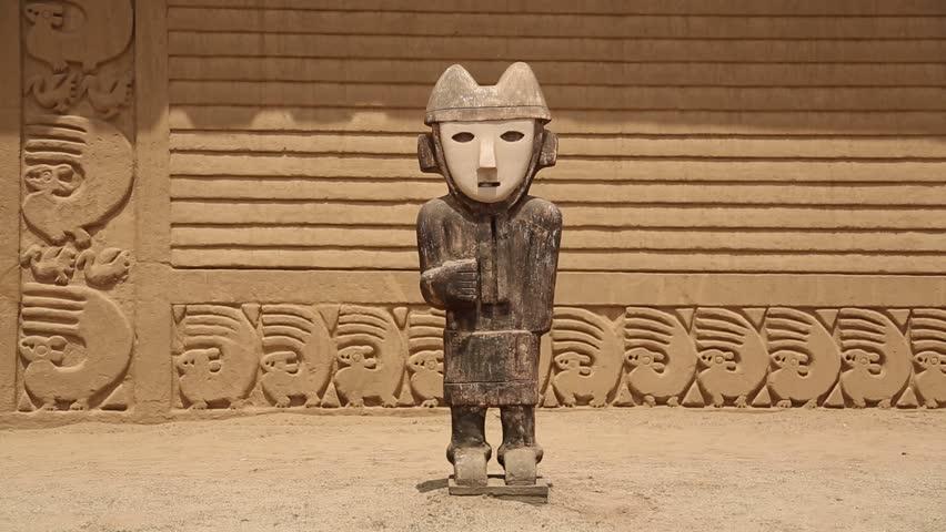 Resultado de imagen de chan chan en perú