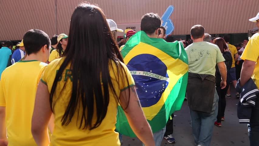 Brazil video x