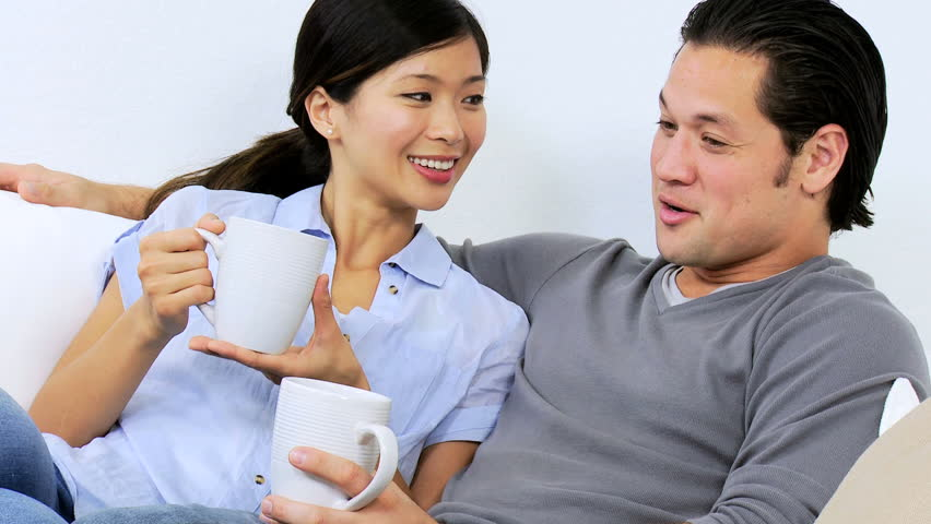 Image result for chinese couple talking