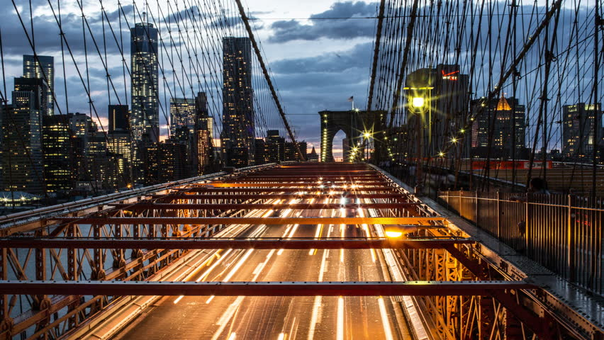 New York July 24 Stock Footage Video 100 Royalty Free 6896065