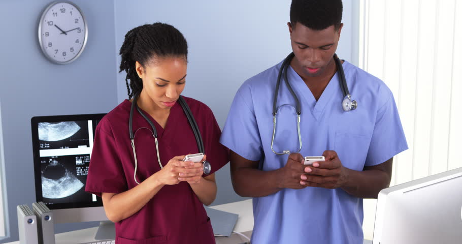 5 Best Practices for Mobile Device Security in Healthcare - ACCi
