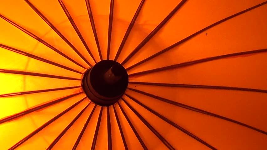 Lamp vintage | Shutterstock HD Video #7159885