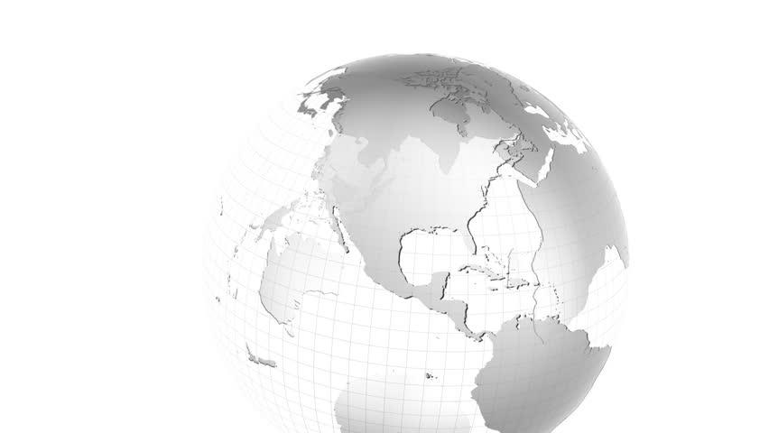Japan Map Stock Footage Video Shutterstock - Japan map hd
