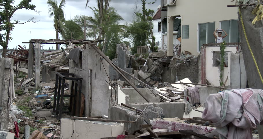 Image result for destroyed hotel