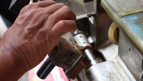 Key Maker, Locksmith