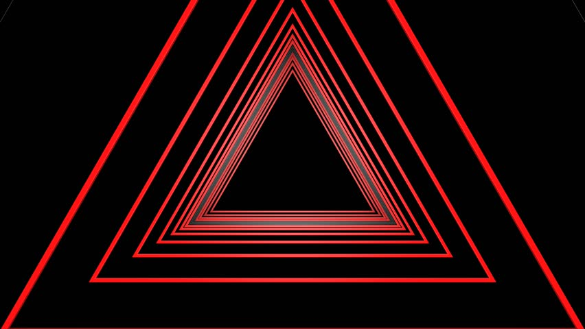 Red Flashing Triangle is a clip from a collection of 7 Full HD VJ Loops featuring a cloner of red and white triangles moving in dynamic Patterns. This Pack is perfect for any screen.