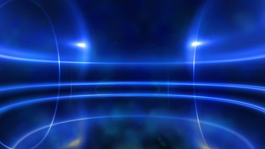 Virtual Set Technology News Space Motion Abstract Background | Shutterstock HD Video #7404055