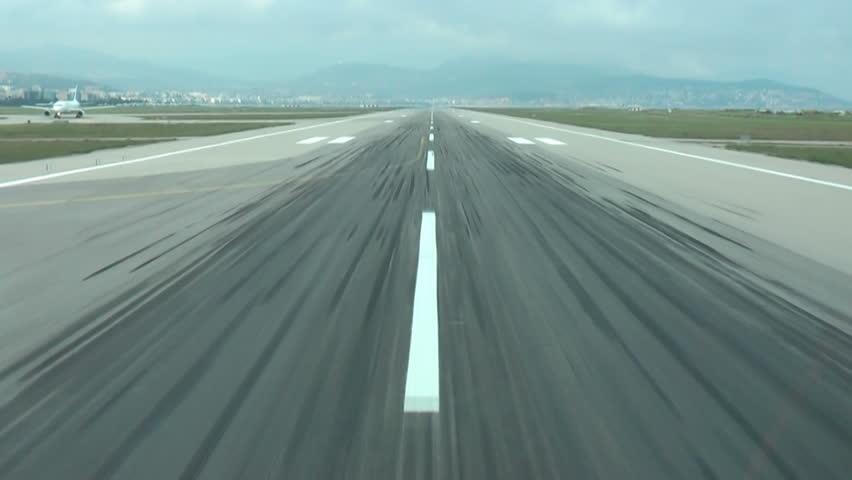 Header of aircraft