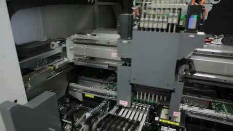 Producing Printed Circut Board