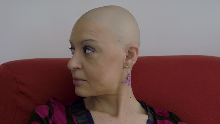 cancer sickness, fear, hope, courage, vitality, smile, faith
