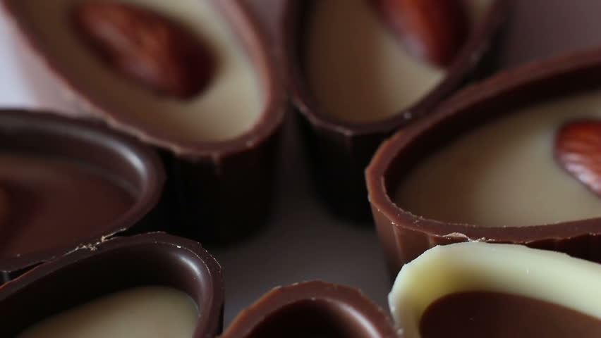 Rotating Chocolates 2 #7601155