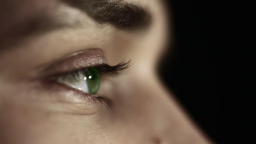 Eyelash profile picture
