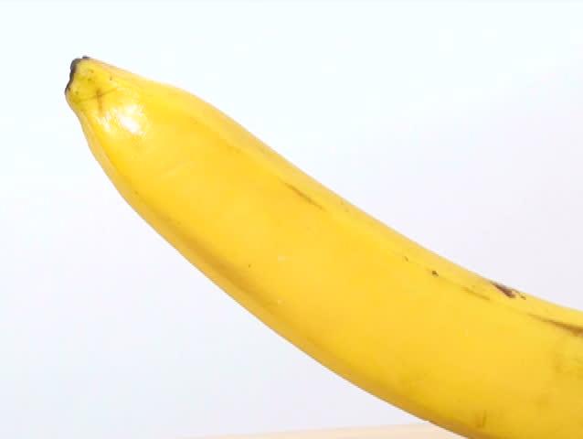Condom on banana V2 - NTSC
