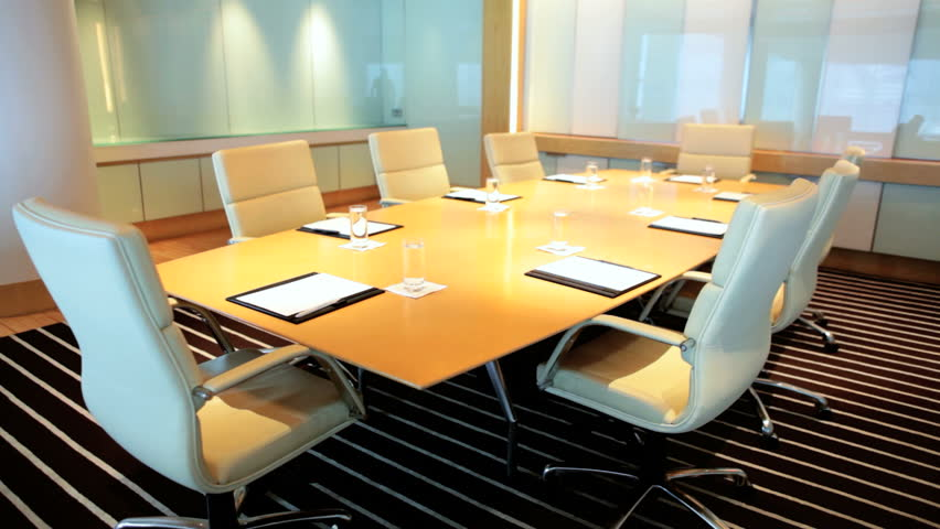 Furniture Design Videos modern city building conference boardroom meeting place design