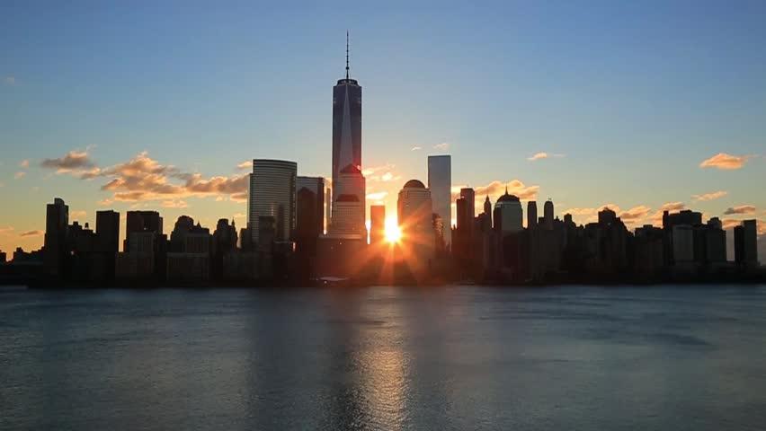 New york   Shutterstock HD Video #7901251