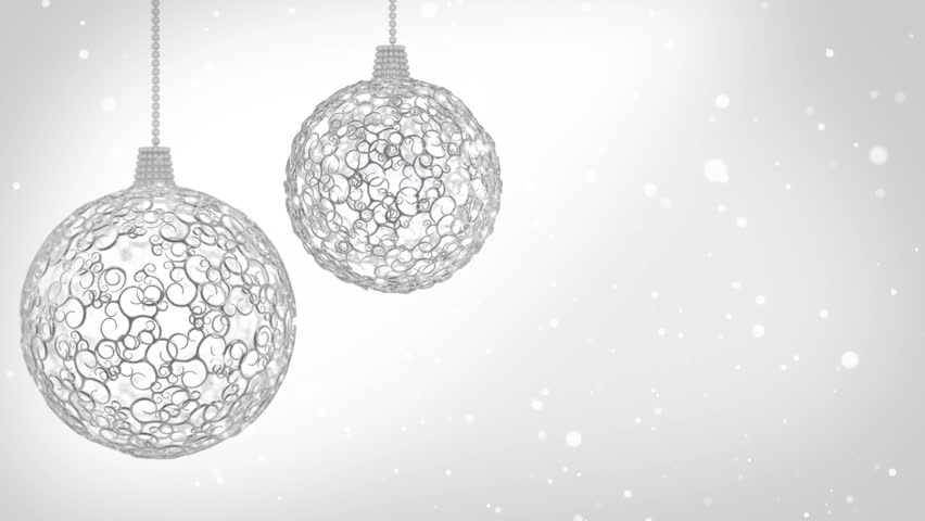White Christmas Background.Christmas Decorations On White Background Stock Footage Video 100 Royalty Free 7966195 Shutterstock