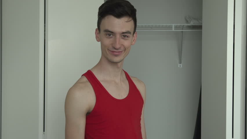 Gay video red