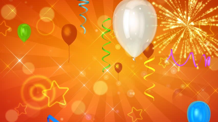 Happy Birthday Text Ap... Up Balloons Wallpaper Hd