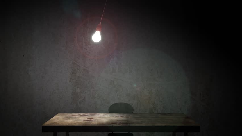 Light Interrogation Room
